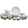 (109 Pc) Medina Beige by Wedgwood China Set