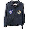 Astronaut Edgar D. Mitchell Jacket