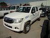 Pick Up Boble Cabina Toyota Hilux2015
