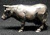 Russian Silver Cow