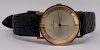 JEWELRY. Vintage Movado 18kt Gold Wrist Watch.