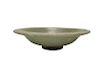Antique Chinese Celadon Glazed Bowl