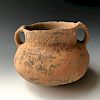 CHINESE ANCIENT POTTRY