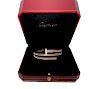 Cartier Juste un Clou DIAMOND-Pink GOLD BRACELET