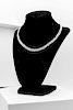 Tiffany & Co Victoria Alternating 12.72tcw Diamond 950