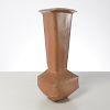 Mark Pharis studio ceramic vase