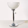 SCE French modern table lamp
