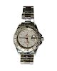 Rolex Yacht-Master Stainless Steel Mens 40mm