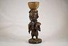 Nigerian Shrine Figure