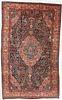 Fine Antique Ferahan Sarouk Rug, Persia: 14'9'' x 24'4''