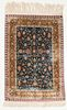 Finest Quality Shrinian Silk Rug, Turkey