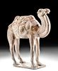 Chinese Tang Dynasty Pottery Camel w/ TL Test