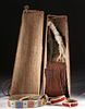 Early 20th C. Indonesian Mentawai Islands Shaman's Kit