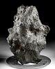 Massive Campo de Cielo Meteorite - 52.16 kg