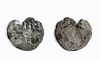 16th C. Spanish Silver Cob Coin (Macuquina) - 1.1 g