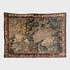 French Landscape Tapestry