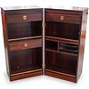 Vintage Dyrlund Bar Cabinet by Reno Wahl Iversen