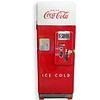 Vintage Coca Cola Cavalier C-51 Machine