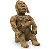 Pre-Columbian Terracotta Figure