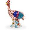 Herend Porcelain Fishnet EmuÂ