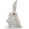 Herend Porcelain Rabbit Figurine