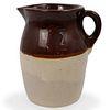 Deldare Ware Pottery Tankards