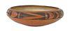 Native American Hopi Ceramic Pottery Vase