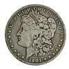 1901-S Morgan Silver Dollar Coin