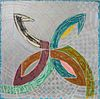 Frank Stella lithograph and serigraph