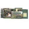 Descriptions of Gardens. Panoramas of English Gardens / Green Tapestry / The Water Garden / The New American Garden... Pieces: 11.