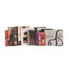 Books on Classical and Contemporary Furniture. The Complete Illustrated Guide to Fourniture... Pieces: 11