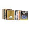 Ceramics. Dinnerware of the 20th Century/ Vietnamese Ceramics/ Turkish Ceramics/ Premio Nacional de la Cerámica... Pieces: 8.
