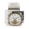 Watch Design. The Best of Time Rolex Wristwatches/ The Art of Breguet/ Patek Philippe/ Breitling/ Omega Designs... Pieces: 8.