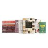 Guides on Wine. Vintners Club/ Vintage Port/ Sotheby's World Wine Encyclopedia/ Ultimate Guide to Buying Wine... Pieces: 16.