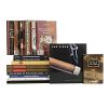 Books on Cigars. The Gourmet Guide to Cigars/ The Connoisseur's Book of the Cigar/ Buying Guide to Premium Cigars... Pieces: 18.