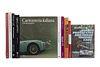 F - Books on Automobile Design. a) Bellu, Serge. Dream Cars Style for Tomorrow. Paris / U.S.A: E.P.A / Haynes Publish...