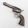 Colt Model 1873 Single-action Army Revolver