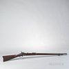 U.S. Model 1873 Trapdoor Springfield