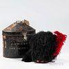 Scottish Bonnet and Tin Case