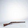 Winchester Model 1873 Saddle Ring Carbine