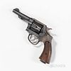 Smith & Wesson Victory Double-action Revolver