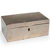 Black Starr Frost Sterling Box