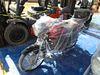 Motocicleta Honda GL150 2012