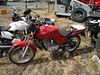 Motocicleta Honda CG125 2011