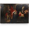 Flemish School, After (Peter Paul Rubens)