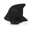 Lalique Poisson Fish Figurine