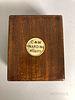 Ulysse Nardin British Issued Marine or Deck Chronometer