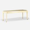 Guglielmo Ulrich, dining table