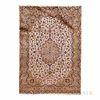 Silk Kashan Carpet