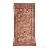 Kashkar Carpet